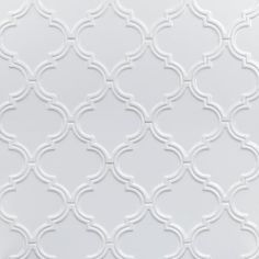 Ivy Hill Tile Vintage Lantern White in. x 10 mm Ceramic Wall Mosaic Tile sq. - The Home Depot Ceramic Wall Tiles, Mosaic Tiles, Arabesque Tile Backsplash, Tiling, Stone Mosaic, Lantern Tile, Vintage Lanterns, Tile Installation, Decorative Tile