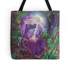Emma Fae on totes,pillows,prints, and cards!