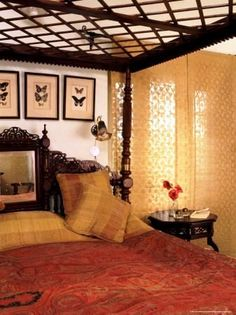 Interior decorating bedroom in Arabic style | My Dream Bedroom ... on interior beach house, interior indian house, interior chinese house, interior japan house, interior african house,