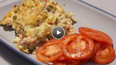 Gateau di patate (aardappeltaart) - Recept | 24Kitchen
