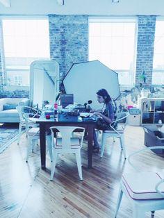 Coming Soon: Seamwork Radio | Colette Blog