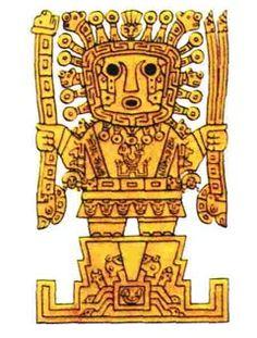 The mysterious prehistoric geoglyph of the Paracas Candelabra | Ancient Origins