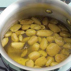 Oil-Poached-Garlic Puree