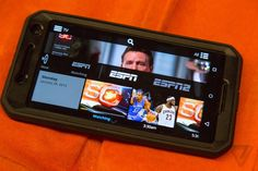 Review: Sling TV Delivers ESPN for $20 a Month, No Cable Required
