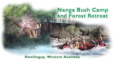Nanga Bush Camp - Wedding