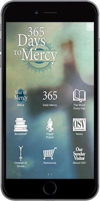 A Year of Mercy app designed to accompany you on a spiritual journey during the Jubilee Year of Mercy proclaimed by Pope Francis. Catholic News, Catholic Religion, Roman Catholic, Year Of Mercy, Divine Mercy, Religious Education, Pope Francis, Faith, Daily Reflections