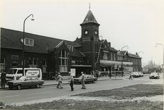 Stationstraat 1980