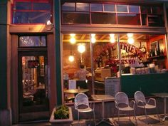 coffee shop exterior - Google Search