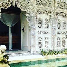 Rumah Lokan Bali by The Eco Gypsy - Availability Still for October & November via Airbnb @airbnb @ecogypsyhouses www.ecogypsy.net