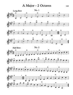 Violin Fingering Chart  Chart Musical Instruments And Instruments