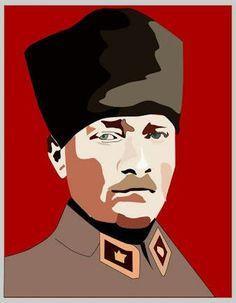 Atatürk | atatürk | Pinterest