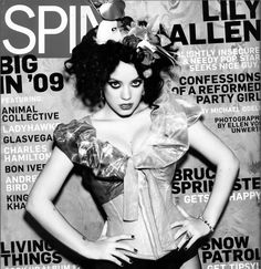 On March 19th in 1985, Spin Magazine began publishing. The magazine is known for trendy, emerging artists as well as fashion trendsetters. Subscribe to daily Fashion History facts on our blog! #fashion #magazine #tifh