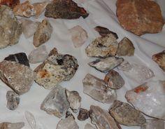 mineral mixto para hacer artesania