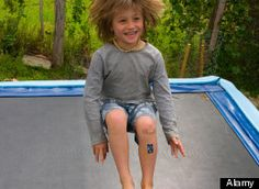 By: MyHealthNewsDaily Staff Published: 09/24/2012 08:59 AM EDT on MyHealthNewsDaily  Trampolining is a dangerous activity for kids and should not be done at home, an influential group of doctors says.  The advice, announced today (Sept. 24) by the American Academy of Pediatrics (AAP), reaffirms earlier recommendations from the group regarding the use of trampolines. ...