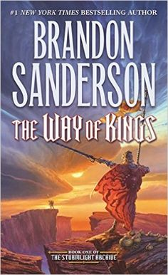 If you love Game of Thrones, The Way of Kings by Brandon Sanderson is a must-read.