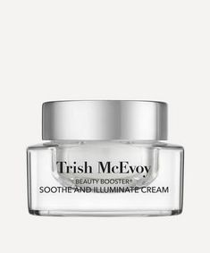 Beauty Booster Soothe and Illuminate Cream | Liberty Barely There Makeup, Willow Bark, Makeup Primer, Moisturiser, How To Apply Makeup, 1 Oz, Fragrance, Cosmetics, Cream