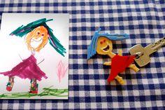 Evo nas ponovo sa jednim zanimljivim projektom. Pre više od godinu dana Ikea je napravila zanimljivu akciju pravljenja plišanih igračaka od dečijih crteža. Podstaknuti tom zamisli ali i jednim zahtevom od našeg klijenta, napravili smo privezak za ključeve ili mobilni od jednog takog crteža. Zadatak nije bio 3d Printing, Disney Characters, Fictional Characters, Models, Disney Princess, Printed, Blog, Art, Impression 3d