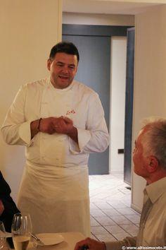Chef of the Week: Pier Antonio Rocchetti @ Ristorante LoRo, Trescore Balneario (BG) - 1* #Michelin #ViaggiatoreGourmet #AltissimoCeto