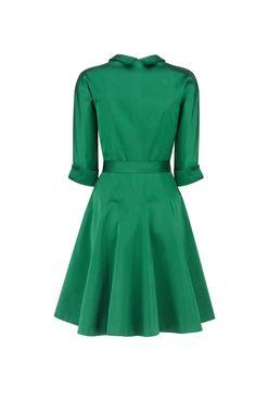 vintage cota dress (click to view larger image)