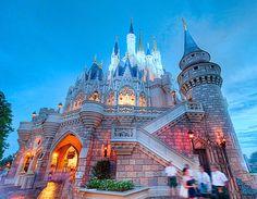 Disney - quase 15 anos depois, preciso voltaaaaaaaar