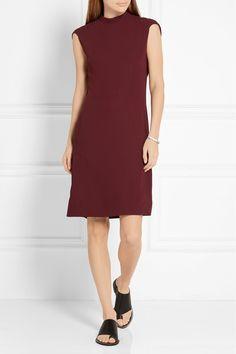 Maison Margiela | Crepe dress | NET-A-PORTER.COM