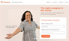 Copy and paste this link to learn more about CareLinx in-home care providers: https://www.carelinx.com/