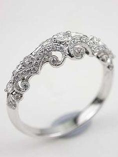 Wedding Rings Pictures edwardian wedding ring