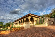 Green Leaves Country Lodge and Venue. Tuscan Style, Green Leaves, Mansions, Country, House Styles, Gallery, Photography, Inspiration, Image