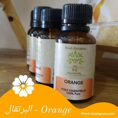 ORANGE 10ML Digestion Difficile, Cheveux Ternes, Circulation Sanguine, Orange Oil, Shampoo, Personal Care, Pure Products, Bottle, Chill Pill