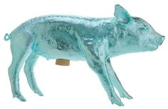 http://domino.com/areaware-bank-in-the-form-of-a-pig-pale-blue-chrome/harpbl