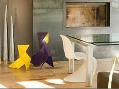 "Résultat de recherche d'images pour ""design origami"" Design Origami, Le Shop, Made In France, Table Lamp, Interior Design, Lighting, Furniture, Rue, Html"