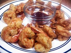 How to How Cook the Perfect Fried Shrimp