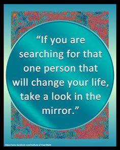 Reflexiones: will find us.....................now!