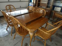 Pennsylvania House oak Chippendale chest dresser | Pennsylvania ...