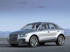 Audi Car Pictures