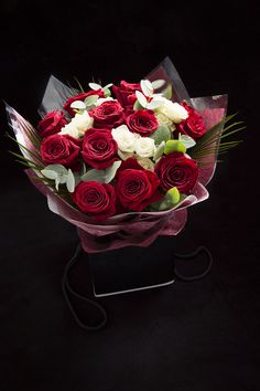 Our Simply Better Hand Tied Freedom & Spray Rose Gift Bouquet is the perfect gift for your loved one. Valentines Flowers, Valentines Day, Romantic Meals, Gift Bouquet, Rose Gift, Best Cheese, Spray Roses, Wine Recipes, Raspberry