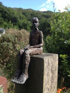 Broomhill Art Hotel & Sculpture Garden. North Devon.
