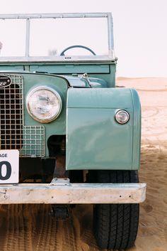 Vintage Rovers