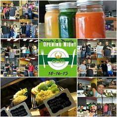 This Friday the 16th we are having a Friend's and Family Night @onseasonmeals 1334 E. Chapman Ave Fullerton 92831.  Stop on by and get a Free small meal and a juice. This is our way of saying THANK YOU for your support! #mealprep #mealprepmonday #mealprepsunday #fitfood #fitfoodie #fitfam #followme #fullerton #orangecounty #juice #iifym #goldsgymfullerton #onseasonmeals #ocfitness #ocmealprep #love #friends #faMily by fitchefjoe