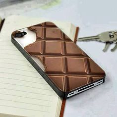 You crave for #chocolates, your #iPhone craves for a cover. Both agree.