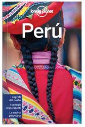 """Perú - """"Proprio come gli elaborati motivi dei tessuti indigeni, il Perú è un paese affascinante e complesso: fiestas con antichi riti, città all'avanguardia e una straordinaria varietà naturalistica."""" Carolyn Mc Carthy, Autrice Lonely Planet"""
