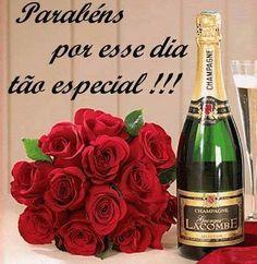 Parabéns por esse dia tão especial!!! #felicidades #feliz_aniversario #parabens