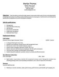 Example Cover Letters For Resume  The  Best Cover Letter
