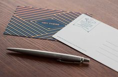 Custom letterpress printing of your design. Invitations, business cards, stationery, packaging and greeting cards. Made by skilled artisans in the USA, Rise and Shine Letterpress.