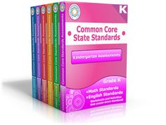 Common Core Assessments Common Core Workbook Pinterest Giveaway