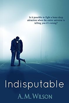 Indisputable by A.M. Wilson, http://www.amazon.com/dp/B00TNP3BP4/ref=cm_sw_r_pi_dp_sAOuvb0RJ1NY1