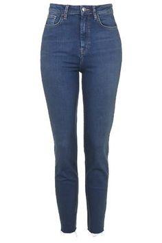 MOTO Indigo Binx Jeans