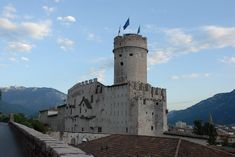 Since 1973 the Buonconsiglio Castle belongs to the Autonomous Province of Trento.