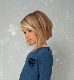 Girl Haircut Bob For The Kids 3 Pinterest Girl Haircuts