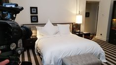 Grand Premier Room #Rwjourneys #rosewoodlondon #hotelvideo #hotelvideoproduction #hotelmarketing